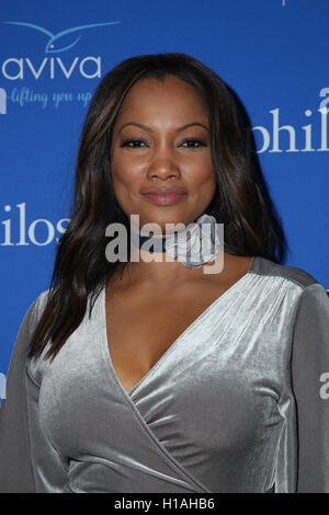 West Hollywood, Ca. 22nd Sep, 2016. Garcelle Beauvais attends the 'Welcome to the Age of Cool' event hosted by Philosophy - Stock Photo