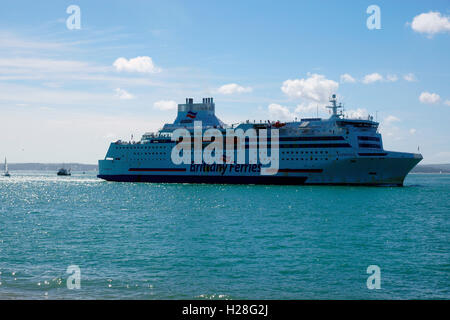 brittany ferries check in portsmouth ferry terminal portsmouth stock photo royalty free image. Black Bedroom Furniture Sets. Home Design Ideas