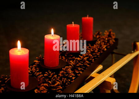 Frohe weihnachten dekoration advent stock photo royalty free image 144305296 alamy - Dekoration advent ...