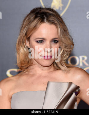 Hollywood, California, USA. 20th Oct, 2016. Rachel McAdams arrives for the premiere of the film 'Doctor Strange' - Stock Photo