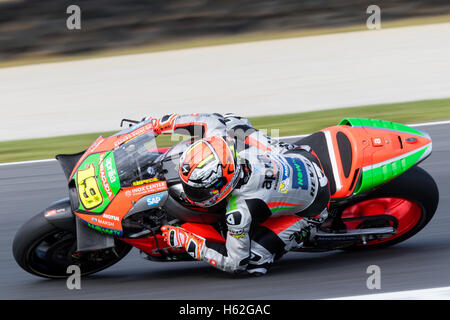 Melbourne, Australia. 23rd October, 2016.  during the 2016 Michelin Australian Motorcycle Grand Prix  at 2106 Michelin - Stock Photo