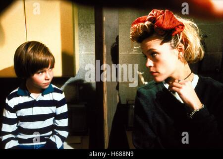 CHILD'S PLAY 2 (1990) CHRISTINE ELISE, ALEX VINCENT CP2 ...