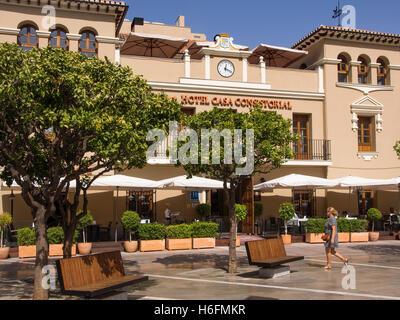 Miramar Hotel Costa Del Sol