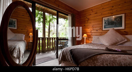 inside view - Stock Photo