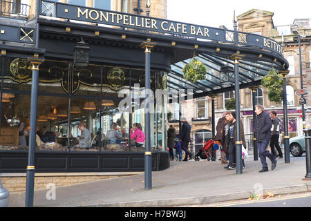 betty 39 s cafe and tea rooms harrogate stock photo royalty free image 35711311 alamy. Black Bedroom Furniture Sets. Home Design Ideas