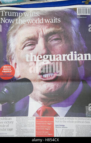 """guardian newspaper headlines front page article """"doctors"""