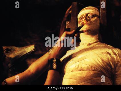 Die Mumie 1999