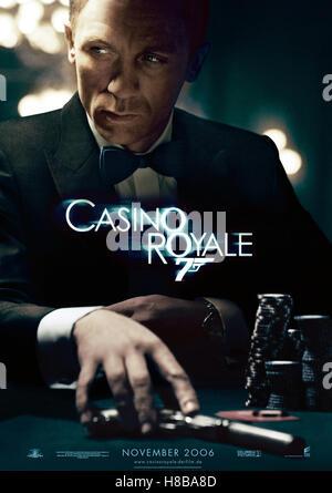 casino regie