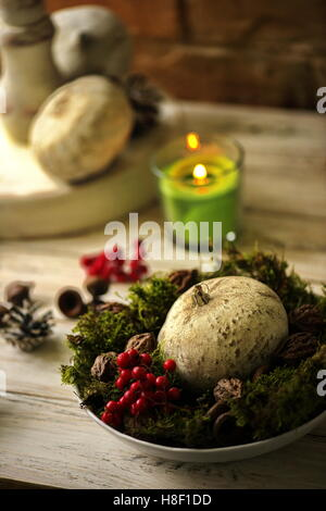 christmas decorations backgrounds 2017 - Stock Photo