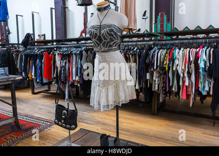 Women's clothing stores san francisco