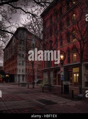 Hanover Square Apartments Syracuse