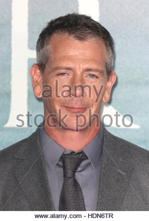 London, Uk. 13th Dec, 2016. Actor Ben Mendelsohn attends the European premiere of Rogue One: A Star Wars Story, - Stock Photo
