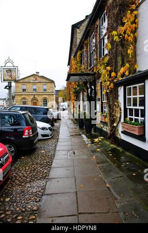 Blenheim Palace Woodstock Near Oxford Oxfordshire