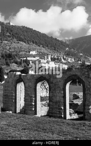 A Beautiful Medieval Village In The Central Tuscany Stock Photo Royalty Free Image 47450631