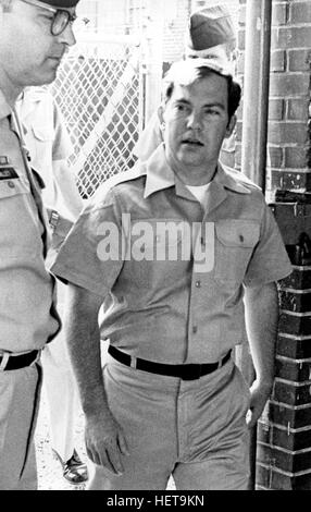 """an introduction to the life of lieutenant william calley and the my lai massacre How a young journalist untangled the riddle of my lai  there had been no  public mention, not a hint, of a massacre on the scale cited by cowan  it was  an army charge sheet accusing first lieutenant william l calley jr of the  did  the army mean to suggest that one """"oriental"""" life was somehow worth less than  that of."""
