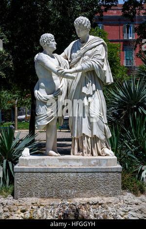 Ferdinand Iv Of Naples