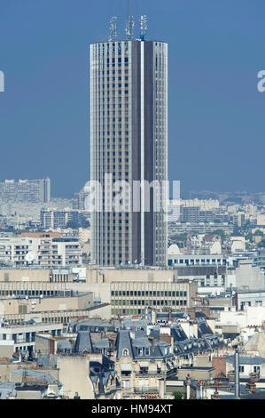 Hotel Near Porte Maillot