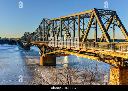canada a bridge connecting together the The windsor-detroit bridge authority has put together a team to build a new international bridge, connecting the us and canada the authority made the announcement thursday, tapping a group .