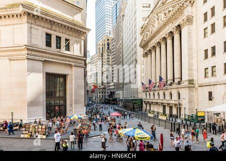 money exchange new york city usa stock photo royalty free image 49821064 alamy. Black Bedroom Furniture Sets. Home Design Ideas