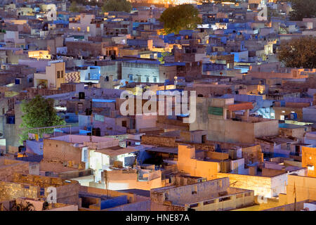 Jodhpur, Rajasthan, India - Stock Photo