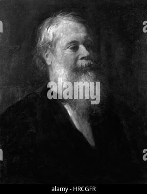 Sir John Peter Grant by George Frederic Watts - Stockfoto