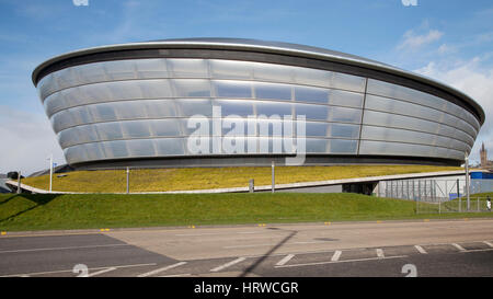 SSE Hydro, Glasgow, Scotland, UK, Friday, 1st August, 2014 ...