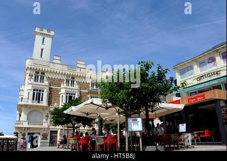 Grand Cafe De La Sorgue