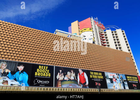Plaza Hotel Las Vegas Bingo