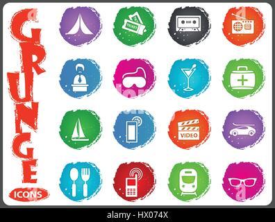 First aid kit in hotel or restaurant kitchen stock photo for First aid kits for restaurant kitchens
