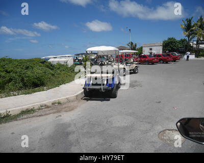 Vehicle Rental On Catalina Island
