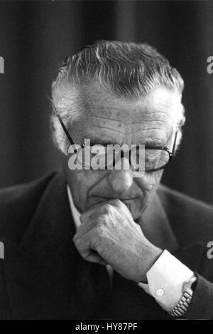 Gianni Agnelli Stock Photo, Royalty Free Image: 39583857 ...