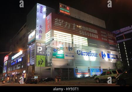 Carrefour online shopping taiwan