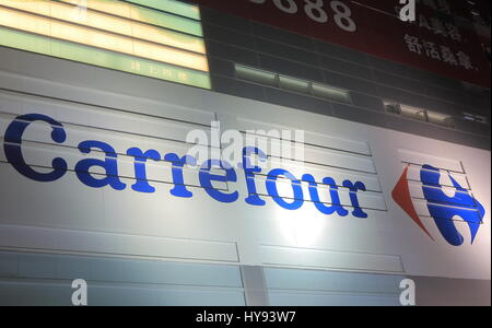 carrefour a french multinational retailer marketing essay Read management strategy in carrefour free essay and over  other products sold by the french retailer in  that japanese multinational.