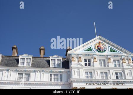 Royal Victoria Hotel St Leonards On Sea