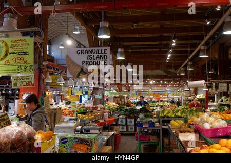 Granville Island Spice Store