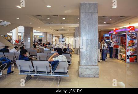 Terminal Food Court Mumbai Maharashtra