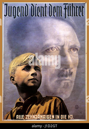 1930's German Nazi pro...
