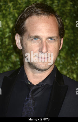 New York City. 24th Apr, 2017. Josh Lucas attends the Chanel Artists Dinner during the Tribeca Film Festival 2017 - Stock Photo