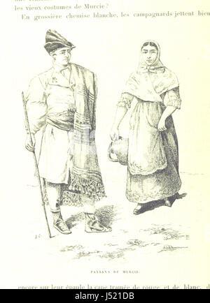 Image taken from page 172 of 'Autour de la Méditerranée ... Illustrations par A. Chapon, etc' - Stock Photo