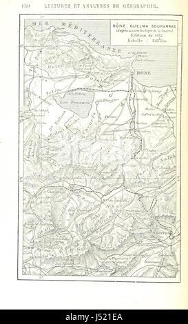 Image taken from page 172 of 'L'Afrique. Choix de lectures de géographie ... Sixième édition, etc' - Stock Photo