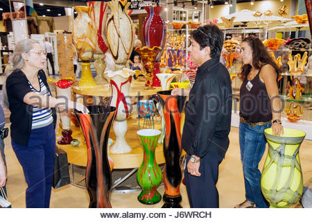 Couple Shopping For Home Decor Stock Photo Royalty Free Image 15133019 Alamy