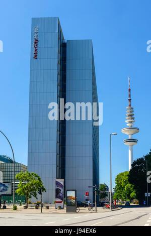 Intercity Hamburg Hotel