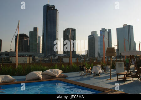 bar and swimming pool on the beach sunset isla mujeres cancun stock photo royalty free image. Black Bedroom Furniture Sets. Home Design Ideas