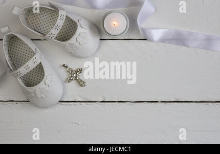 christening background white - photo #32