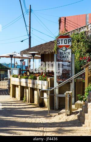 Beachcomber Cafe Menu Newport Beach