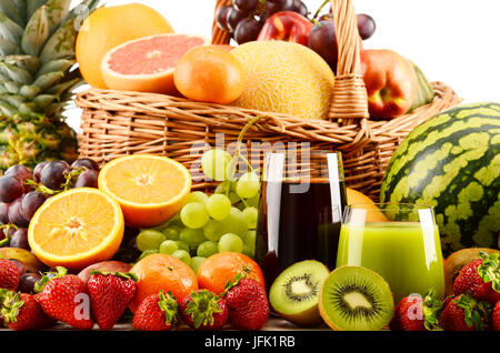 composition of juice Abstract to contribute for setting reference guideline, chemical composition of 23  pomegranate juice samples from concentrate was investigated the samples.