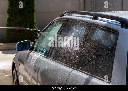 Brighton Marina Car Wash