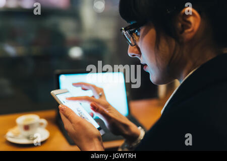 Smartphone Vendor