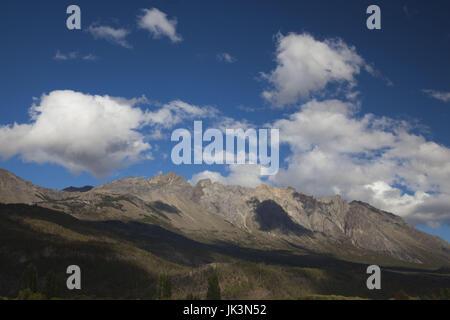 Argentina Rio Negro Province Lake District Llao Llao