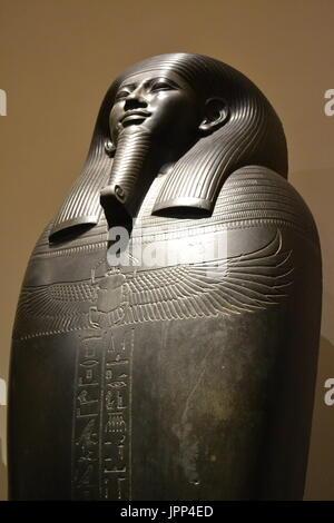 Egyptian Museum :: Turin/Torino, Italy - Stock Photo